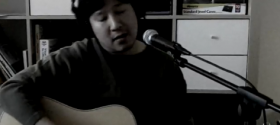 Angel – an Acoustic Sarah McLachlan Cover
